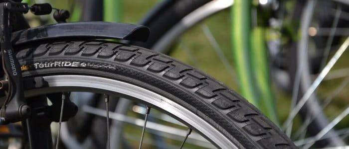 5 Best Hybrid Bike Tires 2021