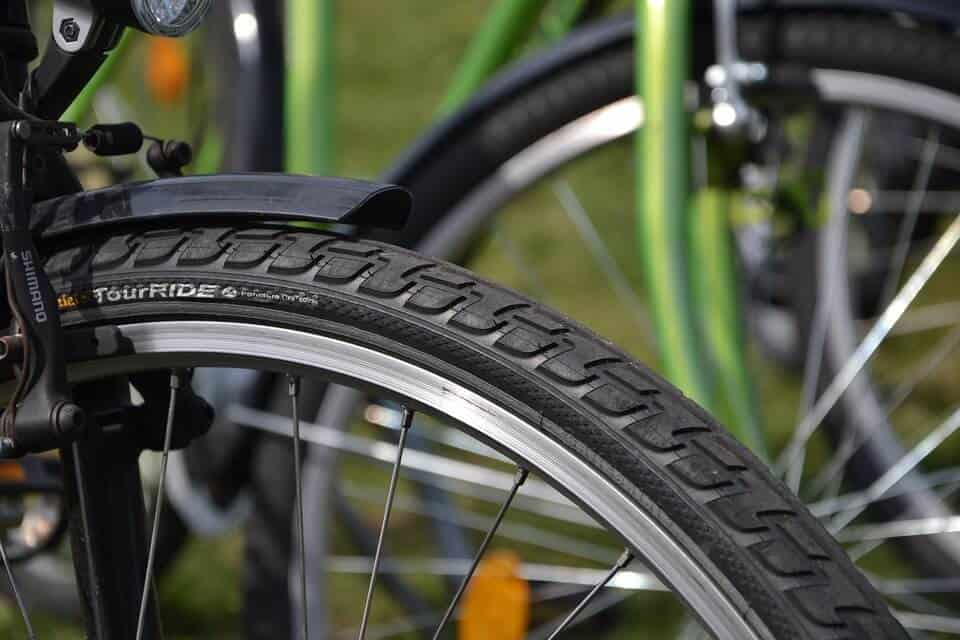 best Hybrid Bike Tires