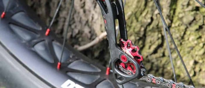 5 Best Mountain Bike Tires for Strength & Durability