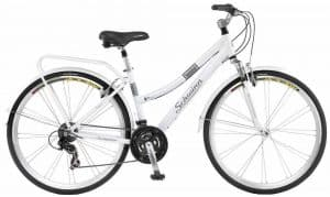 Best Women's Hybrid Bike
